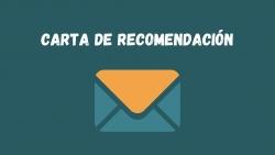 Recomendaciones para escribir una solicitud de préstamo